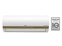 Điều hòa LG inverter 18000btu 1 chiều V18END