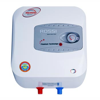 Bình nóng lạnh ROSSI TI 30l