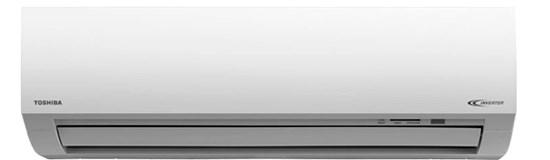 Điều hòa Toshiba 2 chiều inverter 13000BTU  RAS-H13S3KV-V