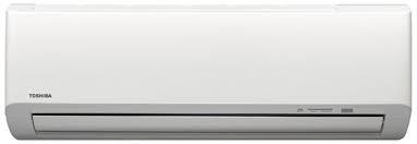 Điều hòa Toshiba 10000 BTU 1 chiều inverter RAS-H10BAC VS-V