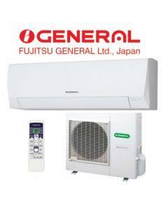 Điều hòa General 9000btu 1 chiều thường Gas R32 ASGA/AOGA09BMT