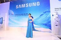Bảng mã lỗi điều hòa Samsung