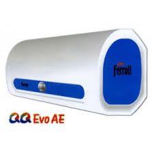 Bình nóng lạnh Ferroli 15 Lít QQ EVO AE 15L