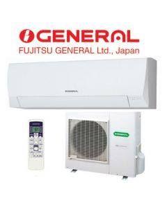Điều hòa General 12000btu 1 chiều thường Gas R32 ASGA/AOGA12BMT