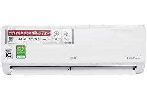 Điều hòa LG inverter 18000btu 1 chiều V18ENF Tiết kiệm điện