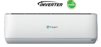 Điều hòa Casper 9000btu 2 chiều inverter GH-09TL32
