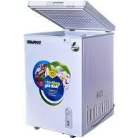 Tủ đông Hòa Phát HCF 106S1N1 107L – Tủ mini gia đình